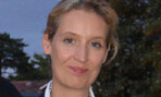 Alice Weidel (FOTO: MAGISTER, Wikimedia Commons)