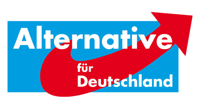 Alternative for Germany.