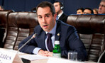 US Ambassador to the OSCE Daniel B. Baer