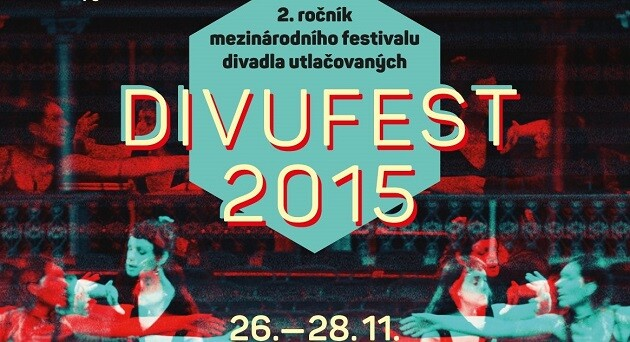 Divufest 2015 (PHOTO: divadloutlacovanych.org)