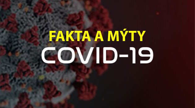 Facts and myths about COVID-19. (Collage:  Romea.cz)