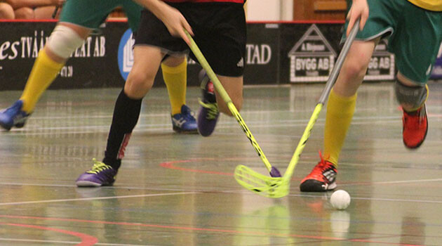 Floorball (illustrative PHOTO:  Pixabay)