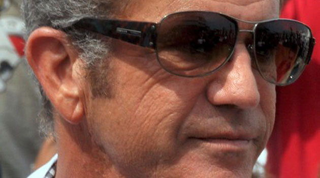 Mel Gibson (PHOTO:   Georges Biard, Wikimeda Commons)