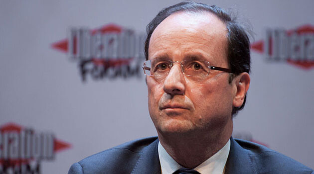 François Hollande (PHOTO: Matthieu Riegler, Wikimedia Commons)