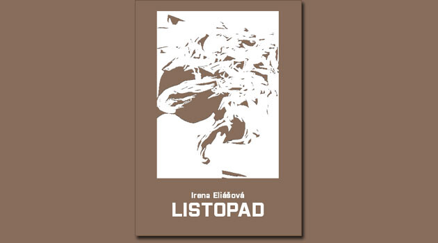 Romani author Irena Eliášová's book Listopad (November) was released by the KHER publishing house in April 2013.