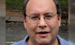 Yaron Matras, linguist at the University of Manchester specializing in Romani and other languages (PHOTO: YouTube.com)