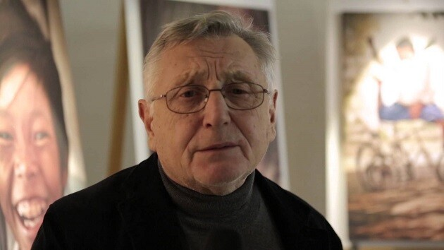 Jiří Menzel (PHOTO:  YouTube.com)