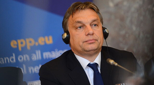 Viktor Orbán (FOTO: European People's Party - EPP, Flickr.com)