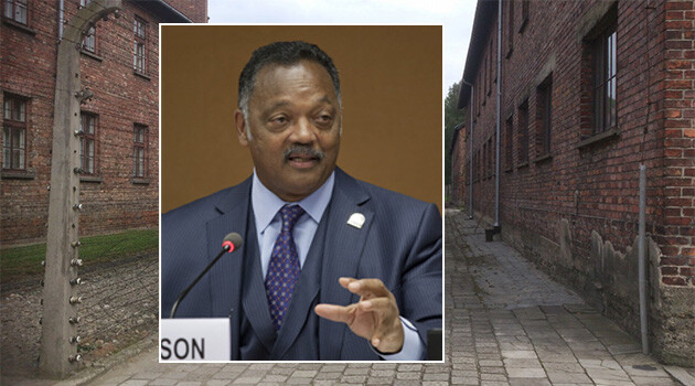 The American civil rights activist, Baptist minister, and politician Jesse Jackson will attend the Roma Holocaust Memorial Day ceremony on 2 August 2019 at the Auschwitz Memorial. (Collage:  Romea.cz)