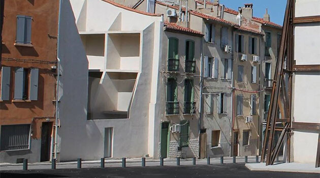 Perpignan in southern France. (PHOTO:  Wikipedia Commons)