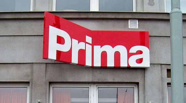 The TV Prima building in the Czech Republic. (PHOTO:  Kacir, Wikimedia Commons)