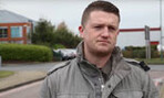 Tommy Robinson (FOTO: repro YouTube)