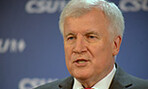Horst Seehofer (FOTO: Michael Lucan, Wikimedia Commons)