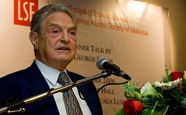 Hungarian PM attacks nonprofits supported by Soros, wants to close ...