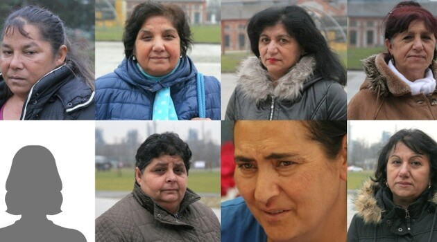 Illegally sterilized women from the Czech Republic and Slovakia have launched an online petition seeking recognition of their right to compensation with the support of the Center for Civil and Human Rights in Slovakia. (PHOTO:  www.kampan.poradna-prava.sk)