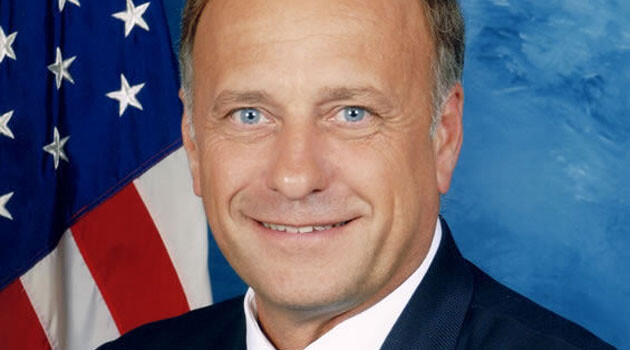 Steve King. (FOTO: steveking.house.gov)