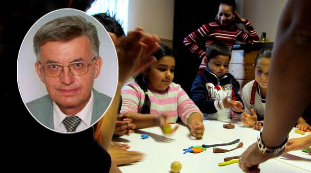 Eduard Zeman, who was Education Minister from 1998-2002, was appointed Education Ombud in 2014. He says there is nothing wrong with the country's