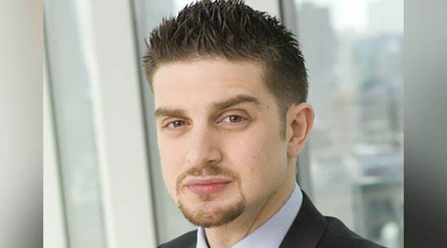 Alexander Soros, Viceprezident Open Society Foundations (FOTO: Wikimedia Commons)